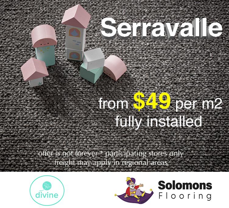 Hervey bay flooring store carpet retailer solomons flooring mention in store colourmoves