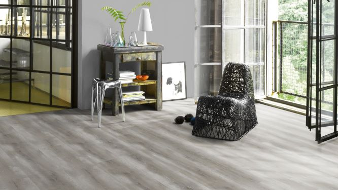 Parador Trendtime 6 Oak Valere Dark Limed Laminate