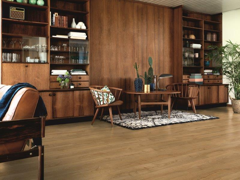 Pergo Modern Sensation Manor Oak Laminate Flooring