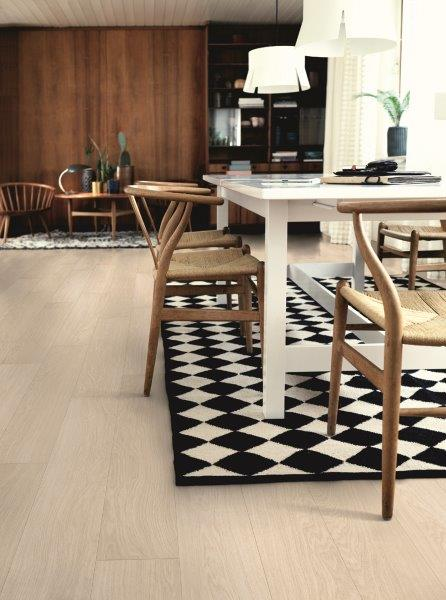 Pergo Modern Sensation Modern Danish Oak Laminate