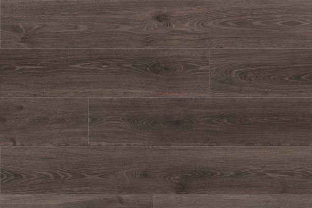 Universal Easy Click Authentic Oak Dark Grey Laminate