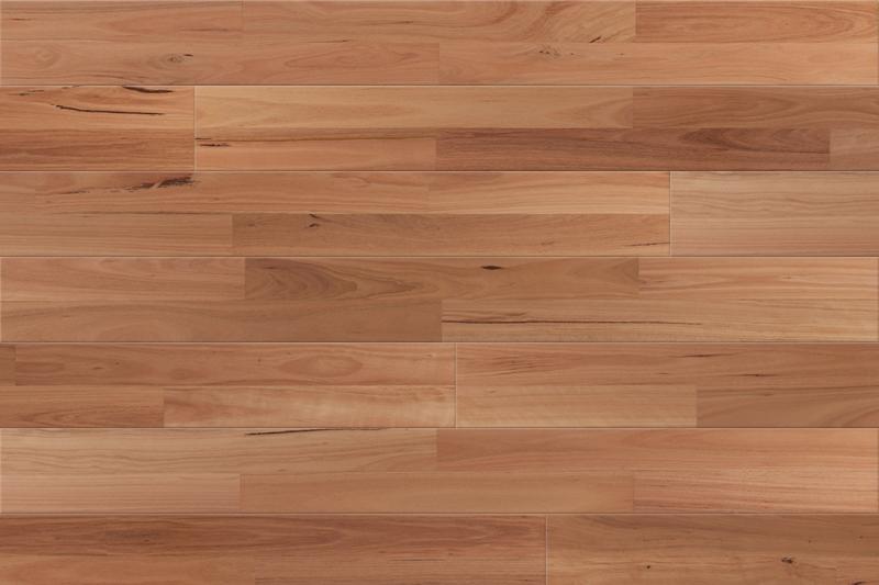 Outback Blackbutt Timber Flooring Solomons Flooring