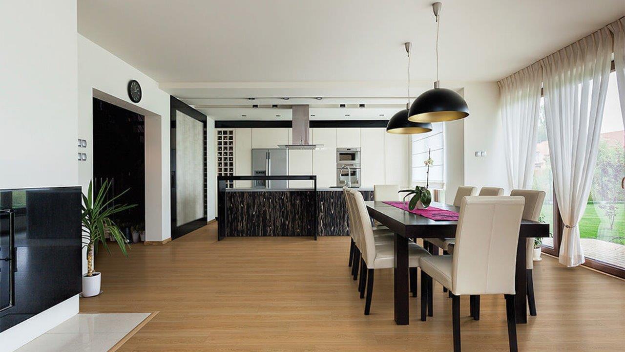 Coretec xl alexandria oak vinyl flooring solomons for Hard vinyl floor tiles