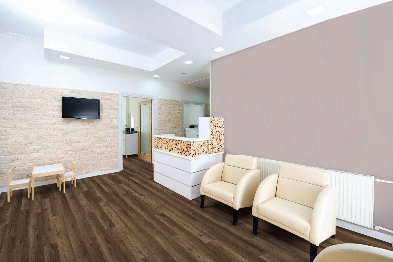 Hybrid Flooring Solomons Flooring